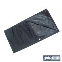 (RHINO)[Rhino] Eight proof ground cloth / picnic cloth cover (random color)