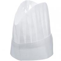 (KitchenCraft)KitchenCraft paper chef's hat into 5