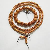 Arts Square [original] Anna Fu Ping pray kit (imperial dragon blood wooden rosary)