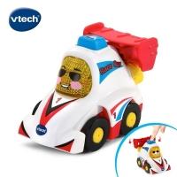 (vtech)Vtech Beep Sound and Light Interactive Car-Racing