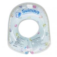 (Swimava)Swimava G2 macarons primary children's swimming ring