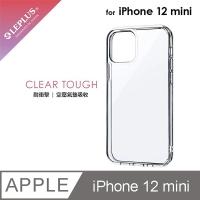LEPLUS iPhone 12 mini CLEAR TOUGH 衝擊防護保護殼