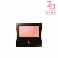 Za 3D Fashion Small Face Color 01 Natural Blush 4g