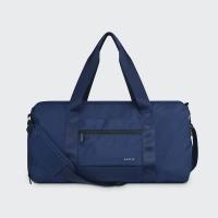 (Aholic)Aholic Sports Travel Bag-Dark Blue