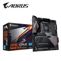 (gigabyte)GIGABYTE Z590 AORUS MASTER motherboard