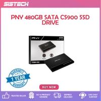 PNY 480GB SATA CS900 SSD DRIVE