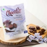 【Shengtian Foods】Black Cocoa Sandwich 250g