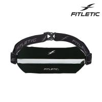 (Fitletic)Fitletic Mini Sport Plus sports belt bag MINIP black