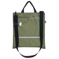 (AmoreDaniel)Amore Aga Dani Daily Tote Bag - Grass Green