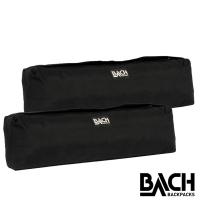 (BACH)BACH Side Pockets XL Backpack Side Hanging Bag 171811 Black