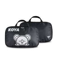 (murmur)murmur clothing bag/BT21 Wappen│KOYA