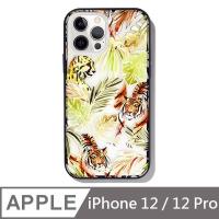 (SONIX)American Sonix iPhone 12/12 Pro Cool Cats Feline Antibacterial Military Standard Anti-Fall Mobile Phone Case