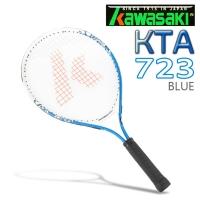 Kawasaki KTA 723 Children's Tennis Racket-Blue