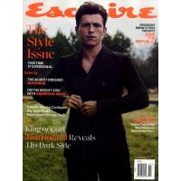 Esquire (US) 3月號_2021