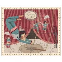 (西班牙Londji)Spain Londji small puzzle theme - Stunt Flying