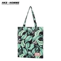 (HKS-HOMME)HKS-HOMME Fashion Mori Series Drawstring Handbag