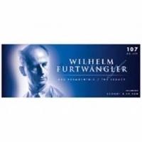福特萬格勒 / 福特萬格勒典藏紀念大全集 107CD