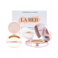 """LA MER Ocean Lana"" Miracle Rejuvenating Cushion Cream SPF20(#12)12g*2"