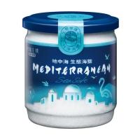 Taiwan Salt Mediterranean Sea Salt (450g/can)