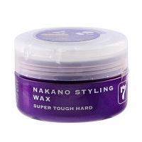 Nakano styling wax styling wax dice VII 90g