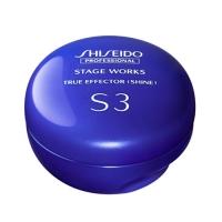 SHISEIDO Shiseido True Type S3 styling gel 90g