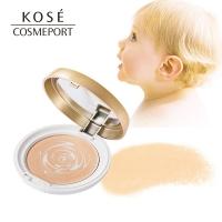 [KOSE Kose] Nudy Couture CC mineral honey powder 7g