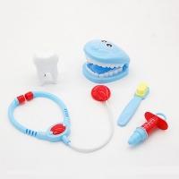 (Godmom)[I'm a godmother] Little dentist toy