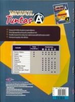 (CEMERLANG PUBLICATIONS SDN BHD)MODUL TUNTAS A+EKONOMI TINGKATAN 4 KSSM 2021
