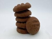 Raya Chocolate German Cookies - Mum's recipe
