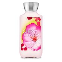 """Bath & Body Works BBW"" perfume body lotion [cherry blossoms] Cherry Blossom 236ML"