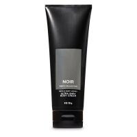 """Bath & Body Works"" series men's perfume body cream [-] Noir 226g Black Angel"