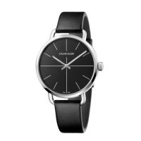 (calvin klein)Calvin Klein CK Ascension Belt Watch (K7B211CZ) 42mm