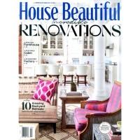 House Beautiful (US) 2-3月號_2021