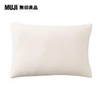【MUJI 無印良品】塊狀聚氨酯低反發枕