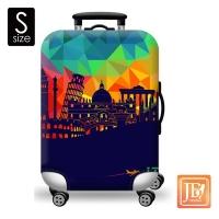 (LittleChili)LittleChili Suitcase Set - Dreamland S