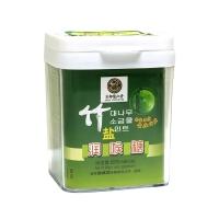 Jingdu Longrentang - Bamboo Salt Throat Candy