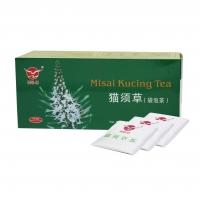 Hai-O Misai Kucing Tea 2Gx30'S