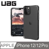 (UAG)UAG iPhone 12/12 Pro Impact Resistant Case-Fully Transparent
