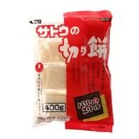 Sato cut mochi-400G