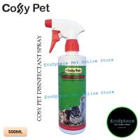 COSY PET Disinfectant Spray - 500ml