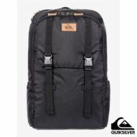 [QUIKSILVER] ALPACK Backpack Black