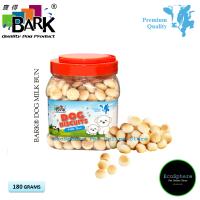 BARK Dog Milk Bun (Dog Treats) - 180g