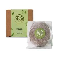 No dirt - aloes green tea cake 60g shampoo