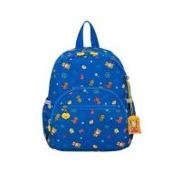 (鎮瀾宮)[IMPACT] Zhenlan Palace-Backpack-Q Version Mazu Series-Dark Blue IMMZ001NY