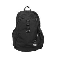 After BODYSAC- function black backpack b9903