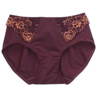 Petunia dimensional Ti [II] Generation with extreme pants (grape purple -XL)