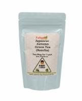 Japanese Autumn Green Tea (Tea bag for 1-pot)