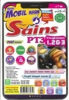 REVISI MODEL SAINS TINGKATAN 1,2&3 PT3