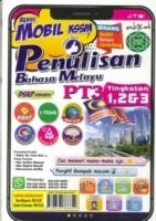 (PNI Neuron (M) Sdn Bhd) Mobil KSSM-PENULISAN(BAHASA MELAYU)TINGKATAN 1,2&3 PT3 2019