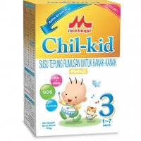 Morinaga Chil-Kid Step 3 700g